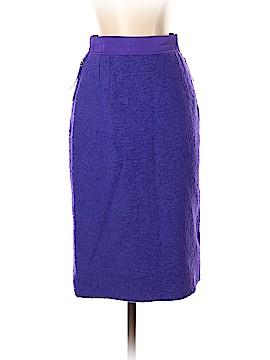 Louis Vuitton Wool Skirt Size 36 (FR)