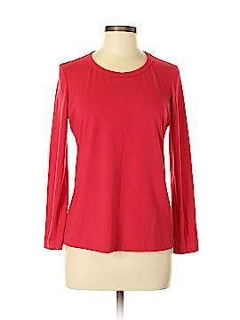 Jockey Long Sleeve T-Shirt Size M