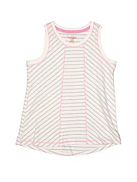 Cat & Jack Sleeveless T-Shirt Size 6 - 6X