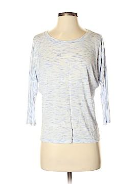 Apt. 9 3/4 Sleeve T-Shirt Size S