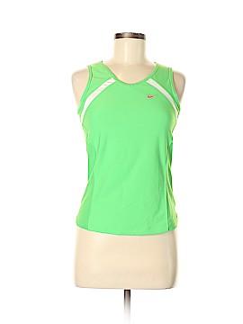 Nike Sleeveless T-Shirt Size M