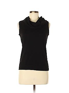 Roz & Ali Sweater Vest Size M