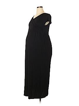 Three Seasons Maternity Casual Dress Size XL (Maternity)