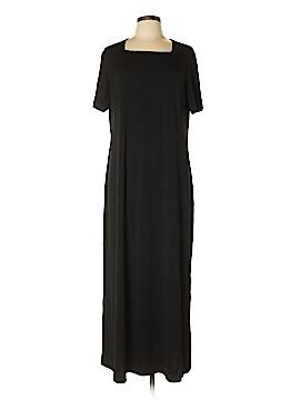 Barbara Lesser Casual Dress Size XL