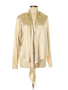 Carlisle Silk Cardigan Size 18 (Plus)