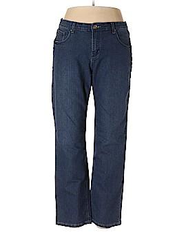 Jonathan Martin Jeans Size 16