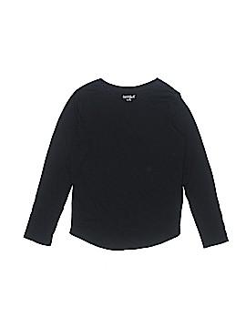 Cat & Jack Long Sleeve T-Shirt Size 7