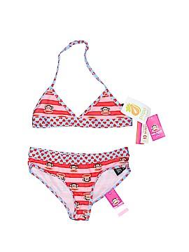 Paul Frank Two Piece Swimsuit Size 6