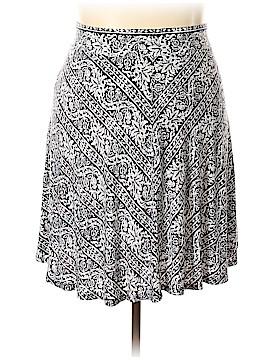 Ann Taylor LOFT Outlet Casual Skirt Size XL (Plus)