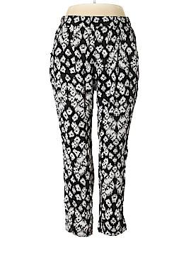 Love Casual Pants Size 2X (Plus)