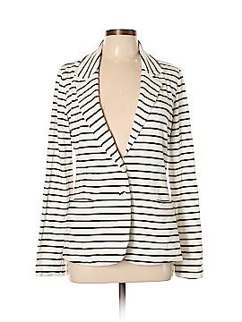 Tart Collections Silk Blazer Size L