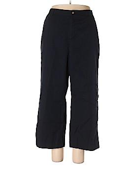 Sag Harbor Khakis Size XL