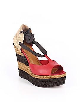 Fendi Wedges Size 38 (EU)