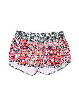 Athleta Athletic Shorts Size 2