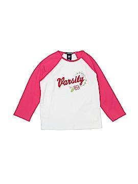 Gap Kids 3/4 Sleeve T-Shirt Size 8