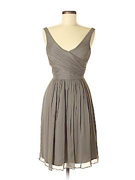 J. Crew Casual Dress Size 0 (Tall)
