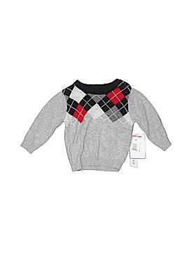 Koala Baby Pullover Sweater Size 3 mo