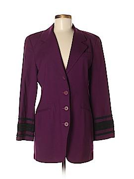 Neiman Marcus Wool Blazer Size 6