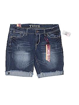 Truce Denim Shorts Size 13