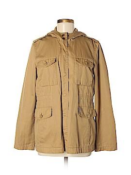 J. Crew Coat Size M