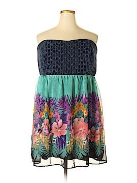Torrid Casual Dress Size 20 (Plus)