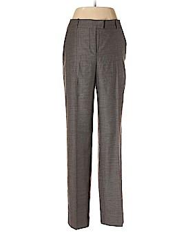 BOSS by HUGO BOSS Wool Pants Size 6