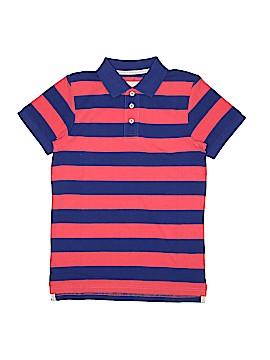 Mini Boden Short Sleeve Polo Size 9 - 10