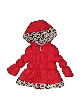 Pistachio Coat Size 18 mo