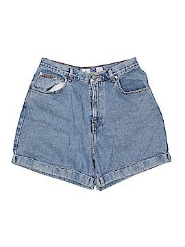 Calvin Klein Denim Shorts Size 14