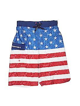ZeroXposur Board Shorts Size 10-12