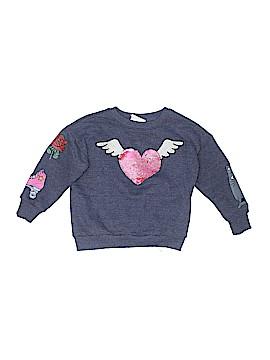 Zara Sweatshirt Size 6