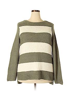 Chico's Pullover Sweater Size 2 (Plus)