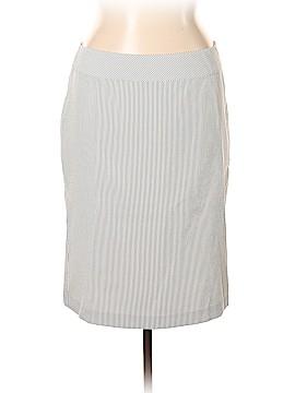 Le Suit Separates Casual Skirt Size 16