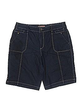 Khakis & Co Denim Shorts Size 16