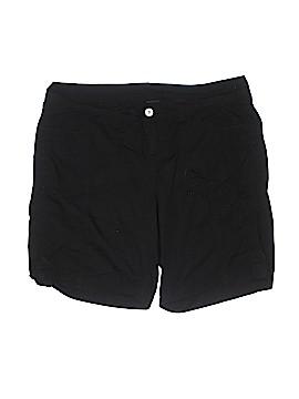 Faded Glory Khaki Shorts Size 16w