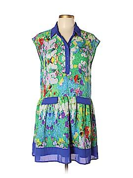 L'Amour Nanette Lepore Casual Dress Size L