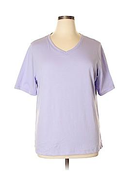 BEDFORD FAIR lifestyles Short Sleeve T-Shirt Size XL