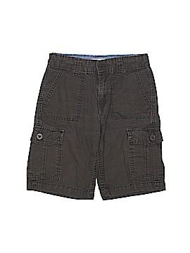 Levi's Khaki Shorts Size 7