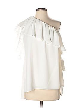 Gibson Latimer Short Sleeve Blouse Size M