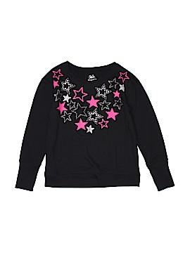 Justice Sweatshirt Size 12