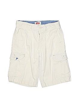 Levi's Cargo Shorts Size 7