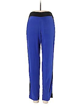 Cut25 by Yigal Azrouël Silk Pants Size 0