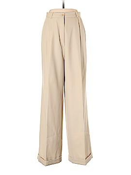 Emporio Armani Wool Pants Size 44 (EU)