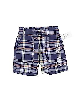 Gap Khaki Shorts Size 3-6 mo