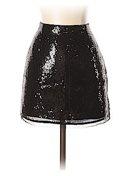 Susana Monaco Silk Skirt Size 4