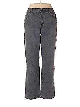 Lauren by Ralph Lauren Jeans Size 14 (Plus)