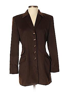 Escada Wool Coat Size 36 (EU)