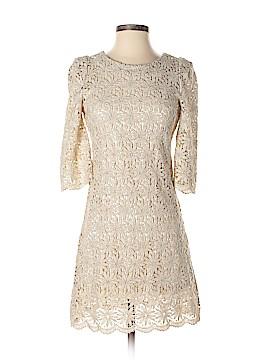 Soma Cocktail Dress Size Sm - Med