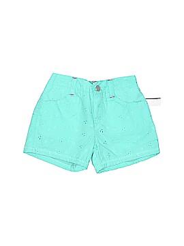 Nannette Khaki Shorts Size 4