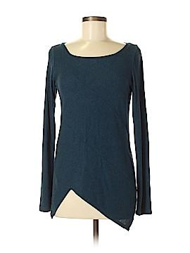 Bordeaux Pullover Sweater Size M